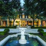 T. Boone Pickens' Preston Hollow estate sells for $5.5M