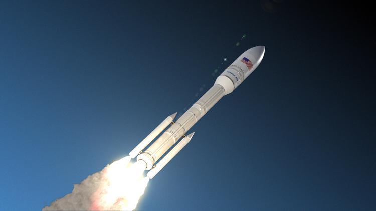 почему космические ракеты запускают в направлении