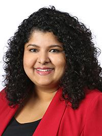 Summra Mohammadee Shariff is the new president and executive director of Twin Cities Diversity in Practice.