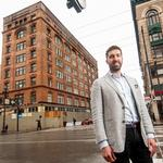 Exclusive: Take a peek inside Mid-Market's new hotel for millennials