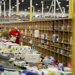 ​US wages jump on back of sturdy economic expansion