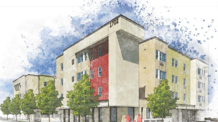 Affordable housing bill moves forward in House