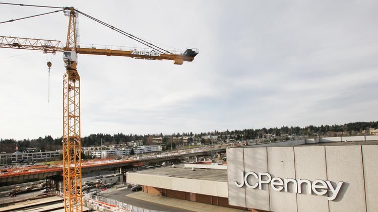 Trade war drives Seattle construction costs up, per latest