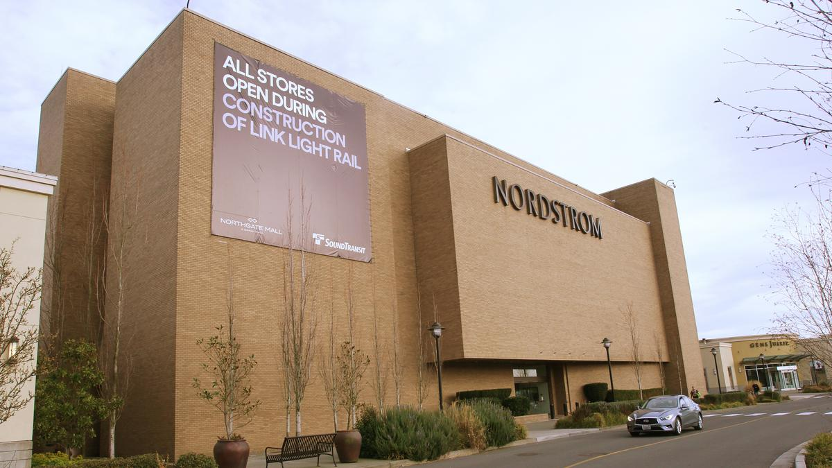 Nordstrom to close Northgate store in Seattle - Puget Sound