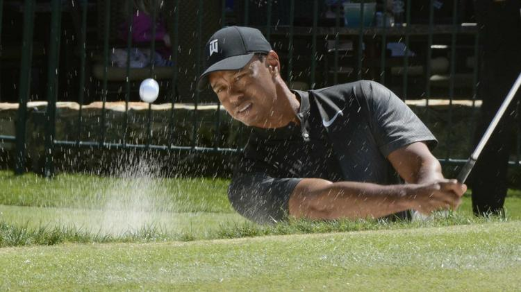 Brands and advertisers are mulling whether Tiger Woods  tarnished imaged  can rebound as he returns 61e3d0889