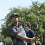 Tiger Woods returns to Orlando for the 2018 <strong>Arnold</strong> <strong>Palmer</strong> <strong>Invitational</strong> (PHOTOS)