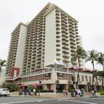 Aston Waikiki Beach Hotel sells for $200M