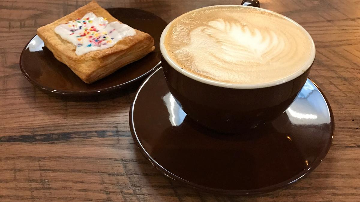 Baltimore's top 20 cafés, coffee shops ranked by Yelp - Baltimore Business Journal