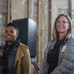 Sherman Phoenix reveal event draws VIP crowd: Slideshow