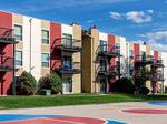 Denver apartment complex sells for $65.5 million
