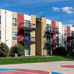 Denver <strong>apartment</strong> complex sells for $65.5 million