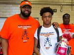 Good Works: Chicken chain raises funds for Bronco's player foundation
