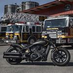 Jack Daniel's-branded Indian motorcycles gone in 600 seconds