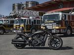 Jack Daniel's-branded Indian motorcycles gone in 600 seconds
