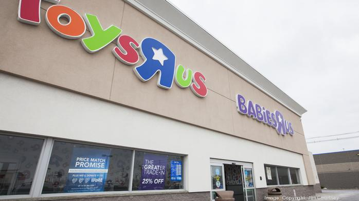 Toys R Us closures will force local vacancy rate up by 4.7%