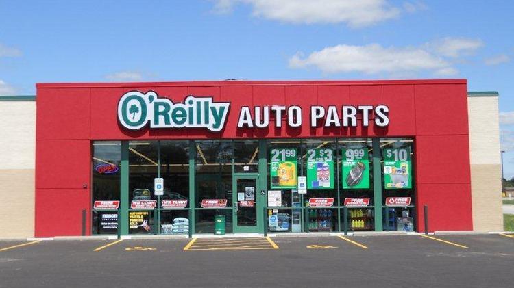 national auto parts retailer to add new dayton area location rh bizjournals com