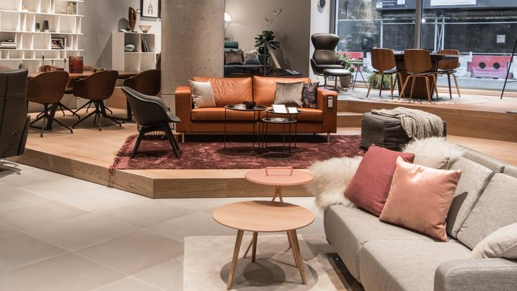 BoConcept Operates More Than 300 Stores In 64 Countries.