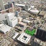 Downtown Houston to get new park near Toyota Center, GreenStreet