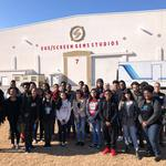 <strong>Blank</strong> Foundation, Turner and film studios invest in training young filmmakers