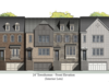 First look: New renderings of Peachtree Corners Town Center townhomes