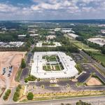 First new tenant moving into GSK's former RTP space