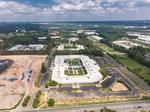 Another tenant inks deal for former GSK campus in RTP