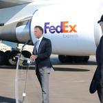 Haslam: 'I want to make certain nobody ever takes FedEx for granted'