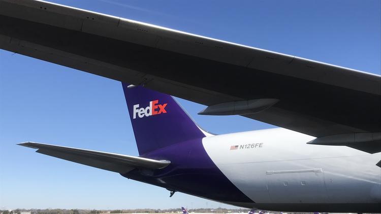 FedEx Corp.
