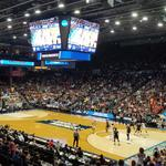 First Four games kick off in Dayton with 12,000-plus in attendance