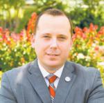 REDI Cincinnati VP Wice appreciates the power of dressing well