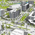 Alatus close to deal on Arden Hills development