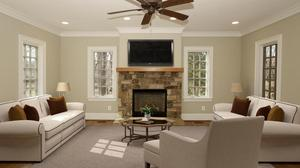 Move-In Ready; Masterfully Built Craftsman Home