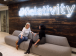 Office Envy: Inside fast-growing Relativity's expanding Loop space (PHOTOS)