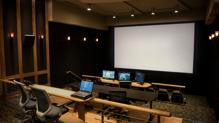 Panavision owned post production company opens in atlanta atlanta in addition to post production services light iron will offer media archiving dailies mozeypictures Choice Image