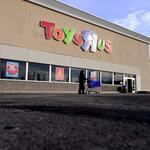 Declining birth rate likely not the culprit that claimed Toys 'R' Us