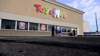 How much will you miss Toys 'R' Us?