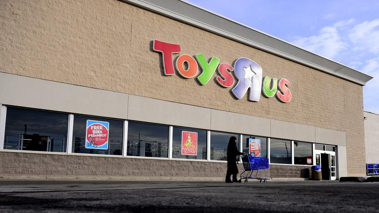 Toy Maker Mga Entertainment Bids For Toys R Us Canada L A Biz