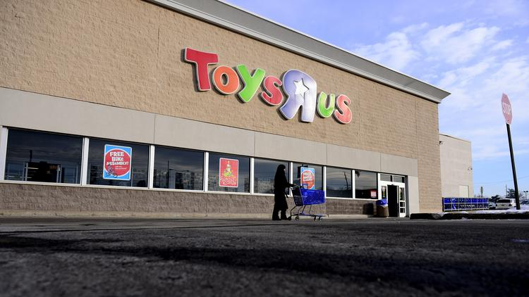 Remaining Toys R Us Stores To Close By June 29 Houston Business