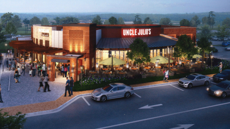 Uncle Julio S In The Works For Brookfield Square Milwaukee