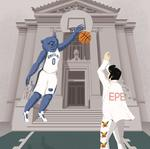 Editorial: Elvis/Grizz decision not yet a slam dunk