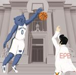 Cover story: Breaking down the Grizzlies and EPE's full court battle