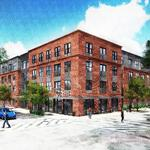 Flats at Eutaw Place, gastro pub to break ground in Baltimore's <strong>Bolton</strong> <strong>Hill</strong>