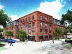 Flats at Eutaw Place, gastro pub to break ground in Baltimore's Bolton Hill