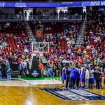 Viewpoint: What exactly is March Madness – and who manages the mayhem?