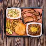 Lucius Q, Pendleton's new BBQ restaurant, is now open; take a look inside: PHOTOS