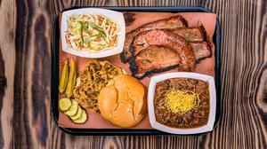 Pendleton's new BBQ restaurant is now open: PHOTOS