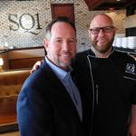 Square One American Restaurant & Bar opens at former Brewzzi space in Boca Raton