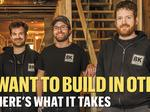 OTR makes room for small developers too