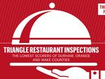 Triangle restaurants with the lowest sanitation scores (Slideshow)