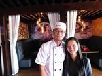 Husband, wife team opens hibachi restaurant in Boca Raton